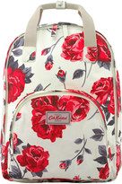 Cath Kidston Ardingly Rose Multi Pocket Backpack