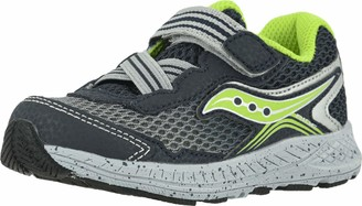 Saucony Boy's Ride 10 Jr Shoe