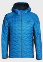 Jack Wolfskin Icy Tundra Men Hardshell Jacket Brilliant Blue