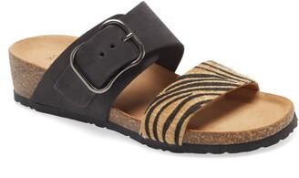 Bos. & Co. Lapo Slide Sandal