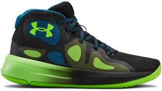 Under Armour Grade School UA Torch 2019 Basketball Shoes