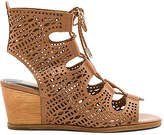 Dolce Vita Lamont Wedge in Brown