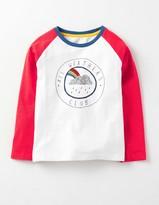 Boden Adventure Raglan T-shirt