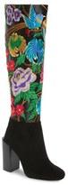Jeffrey Campbell Women's Fiori Knee High Boot