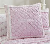 Pottery Barn Kids Brigette Ruffle Quilt