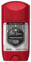 Old Spice Hardest Working Collection Odor Blocker Anti-Perspirant & Deodorant Stronger Swagger