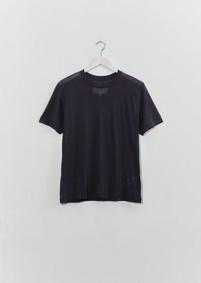 Studio Nicholson Kemi Classic T-Shirt Dark Navy