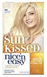Clairol Nice 'N Easy Hair Color SB2 Ultra Light Cool Summer Blonde Kit, 1 Count