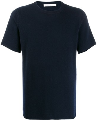 Extreme Cashmere wool knitted T-shirt