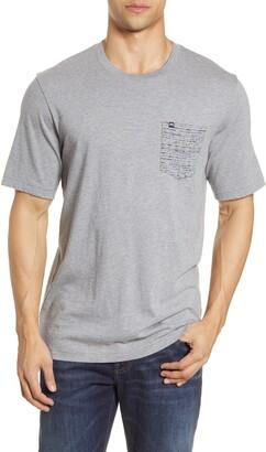 Travis Mathew In the Air Pocket T-Shirt