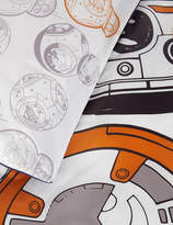 Marks and Spencer Star WarsTM BB-8TM Bedset