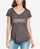 William Rast Short-Sleeve Legend-Graphic T-Shirt