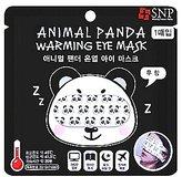 Charlotte Russe SNP Animal Panda Warming Eye Masks