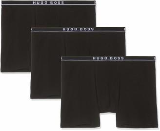 HUGO BOSS Men's Boxer Brief Big&Tall Shorts