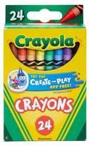 Crayola Crayons 24ct