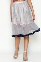 THINK CLOSET Princess Skirt