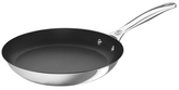 "Le Creuset 12"" Non-Stick Stainless Steel Fry Pan"