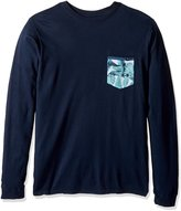 Rip Curl Men's Roma Heritage Long Sleeve