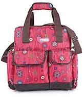 Smallt Multifunction Diaper Tote Bags Baby Nappy Bag Larger Capacity Mummy Handbag Backpack