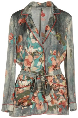 Alberta Ferretti Suit jackets