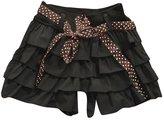 Tangda Pretty Ladies Girls Shorts Culottes Cake Skirt
