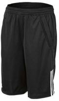 adidas Boy's Tennis Club Bermuda Shorts