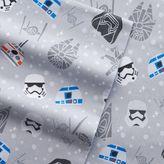 Star Wars Flannel Sheets