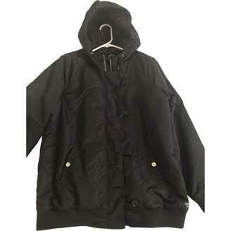 Obey Black Jacket for Women