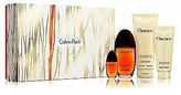 Calvin Klein 4 Piece Obsession Gift Set For Her