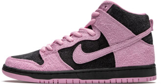 Nike SB Dunk High 'Invert Celtics' Shoes - Size 4