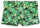 Diesel Toucan Swim Trunks