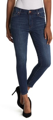 STS Blue Ellie High Rise Jeans