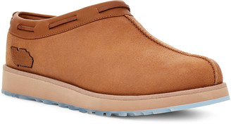 UGG Men's x Ovadia Tasman Leather Slip-Ons