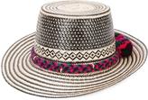 Yosuzi Adina Lunar Diety Pom Pom Hat