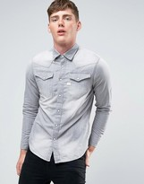 G-star Tacoma Denim Shirt
