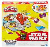 Star Wars Play-Doh® Star WarsTM Millennium Falcon featuring Can-HeadsTM