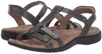 Taos Footwear Trophy 2 (Black 2) Women's Shoes
