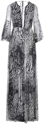 ATELIER NICOLA D'ERRICO Long dresses