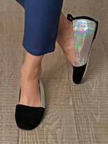 Chrissie Morris Sienna flat shoes