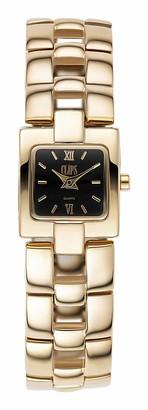 Clips Women's Quartz Watch 553-4000-42 with Metal Strap
