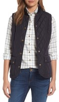 Barbour Women's Saddleworth Quilted Vest
