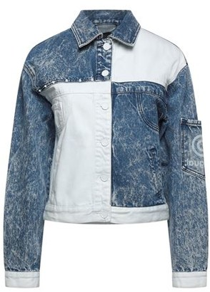 Desigual Denim outerwear