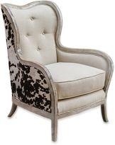 Uttermost Chalina High Back Armchair