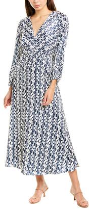 Ali & Jay New Horizons Maxi Dress
