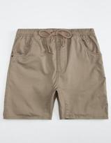 Rusty Roller Mens Shorts