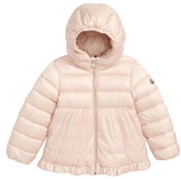 Moncler Odile Insulated Hooded Down Jacket