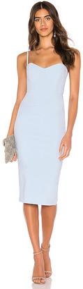 Nookie x REVOLVE Allure Midi Dress