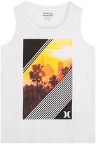 Hurley Boys 4-7 Los Angeles Graphic Tank Top