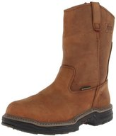 Wolverine Men's Marauder Rubber Insulated Wellington Work Boot