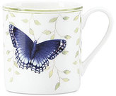 Lenox Butterfly Meadow Everyday Celebrations Relax Mug